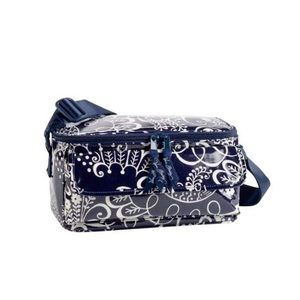 Vera Bradley | Stay Cooler Insulated Bag